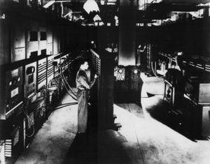 Sejarah Komputer,gambar komputer